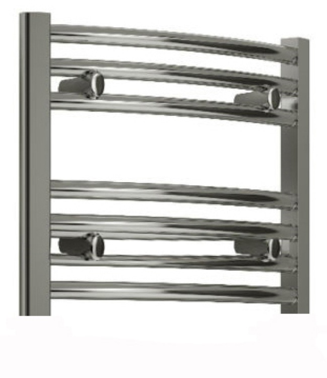 Fabulous Towel Radiator Curved Chrome Quick View With Small Electric Towel Radiator